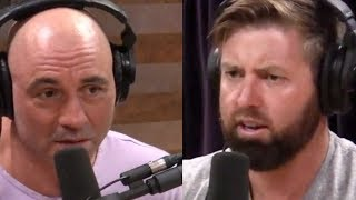 Could Cloned Wooly Mammoths Help Stop Climate Change? | Joe Rogan and Forrest Galante