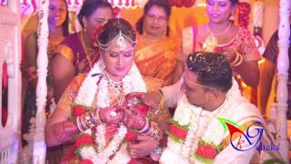 Malaysian Indian wedding Rajasingam weds Renuga wedding highlights ( for GK Clicks) KL