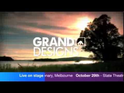 , title : 'Kevin McCloud - Grand Designs'