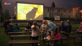 Náhled - Letní kino nabídlo Knihu džunglí