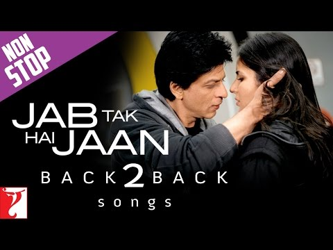 Jab Tak Hai Jaan full movie mp4 e