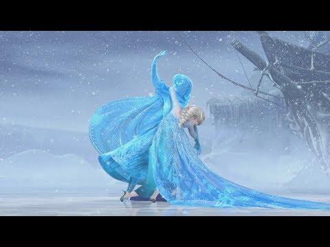 Frozen - Memorable Moments and Best Scenes