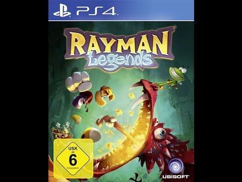 rayman playstation 1 rom