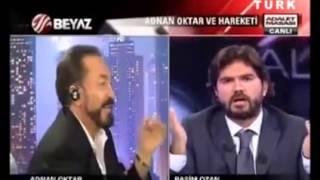 Video Adnan Oktar ve Rasim Ozan Canlı Yayında Birbirine Girdi MP3, 3GP, MP4, WEBM, AVI, FLV Juli 2018