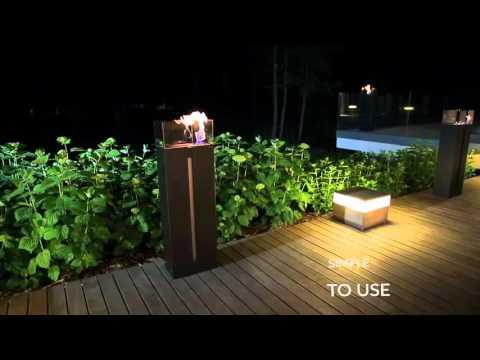 Biosemineu ROMEO, ideal pentru terasa sau gradina.