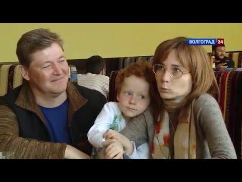 16 апреля 2016. Семья Кетовых