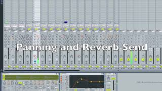 Download Lagu Making Swedish House Mafia One Tutorial Remake in Ableton by LEO Makes Music Mp3