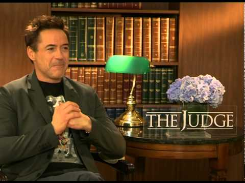 Top Billing meets Robert Downey Jr