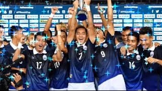 Video Cambodia vs Laos, Brunei, Timor Leste, AFF Suzuki Cup 2016, highlight MP3, 3GP, MP4, WEBM, AVI, FLV Desember 2017