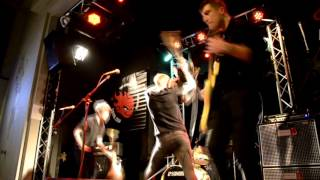 Video NOIRE VOLTERS - Bar Decision (Live Footage)