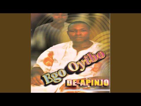 Ego Oyibo, Pt. 2