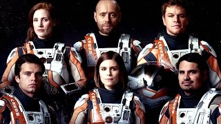 "Nonton ""Earth isn't our final resting place"" - THE MARTIAN (2015) Film Subtitle Indonesia Streaming Movie Download"