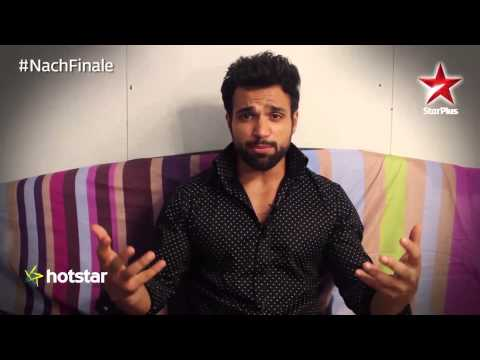 Nach Baliye 7 : Rithvik is going to have having #T