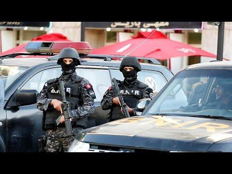 Tunis: Mindestens 20 Verletzte bei Selbstmordanschlag