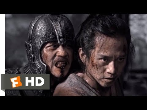 Clip - Shadow (2019) - The Shadow's Blade Scene (10/10) | Movieclips