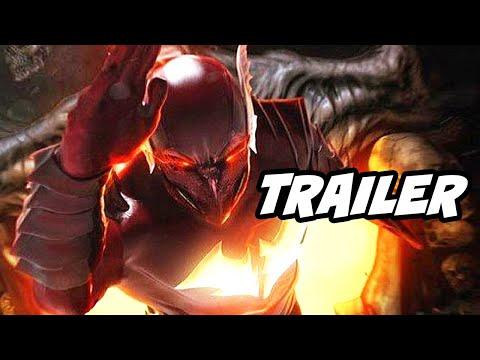The Flash Season 6 Episode 17 Trailer - Cancelled Flash Episodes Breakdown