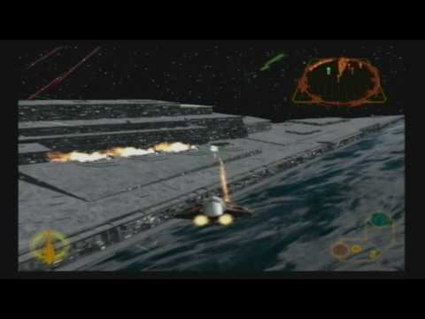 star wars - rogue squadron iii - rebel strike nintendo gamecube rom