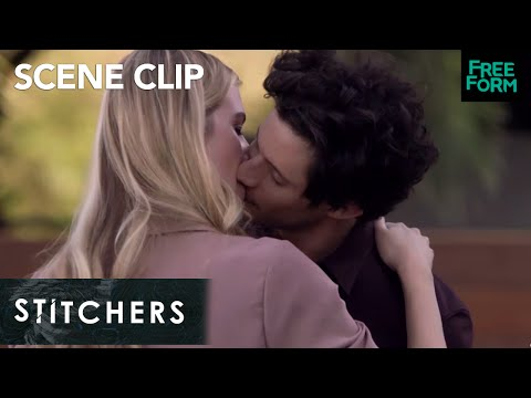 Stitchers | Season 3, Episode 2: #Camsten Has The Relationship Talk | Freeform