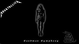 MEGATALLICA - Sandman Symphony