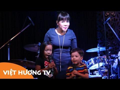 Offline Fan - Việt Hương 2015