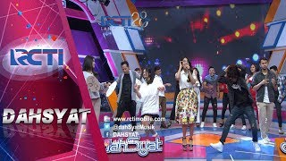 "Video DAHSYAT - Via Vallen ""Sayang"" [7 Agustus 2017] MP3, 3GP, MP4, WEBM, AVI, FLV Januari 2018"