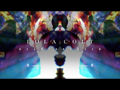 Lola Colt unveil new video for 'Heartbreaker'