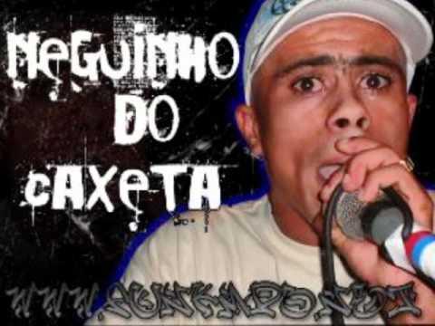 NEGUINHO DO CAXETA - MEDLEY NEUROTICO - EQUIPE SOM PESADO