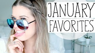 JANUARY FAVORITES (SUNNIES, CAKE & GAY HUSBANDS) by Meghan Rienks