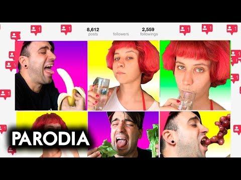 Video J Balvin (PARODIA) Bonita - Jowell & Randy download in MP3, 3GP, MP4, WEBM, AVI, FLV January 2017
