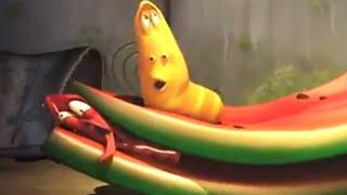 Video LARVA   Fruits juteux   Cartoon pour les enfants   WildBrain MP3, 3GP, MP4, WEBM, AVI, FLV Juli 2019