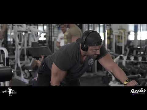 Back Workout - Siege Fitness