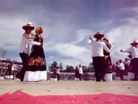 Guelaguetza 2010 - Sones istmeños