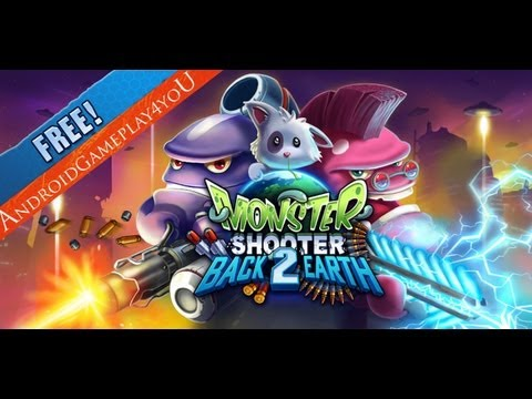Monster Shooter (Android & iOS)