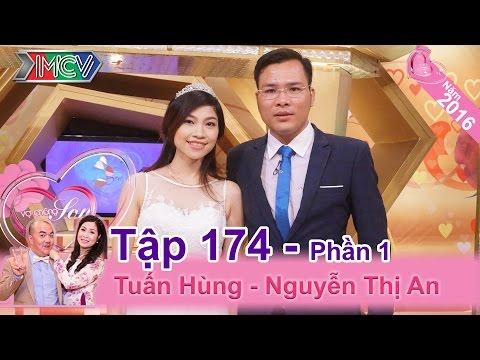Cặp vợ chồng vỡ mộng về nhau đến tận 90% sau khi kết hôn | Tuấn Hùng - Nguyễn An | VCS 174 - Thời lượng: 11:45.