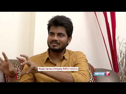 Varaverpparai: VJ turned actor Murali Ram speaks about the 'thoppi' experience