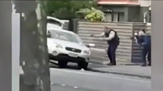 Video Many Killed in 2 New Zealand Mosque Shootings MP3, 3GP, MP4, WEBM, AVI, FLV April 2019