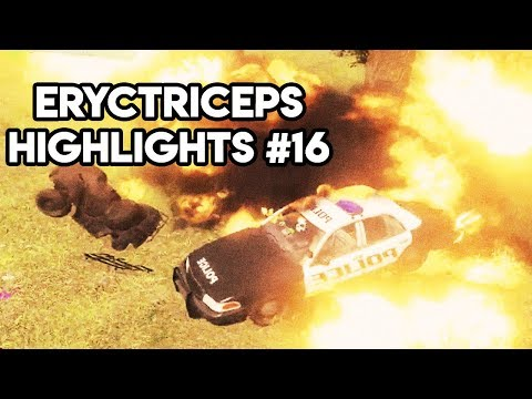 ErycTriceps - Twitch Highlights #16