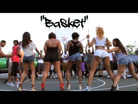 "CRMC ""BASKET"" Prod By The Beat Bully (Dir. By MrBizness)"