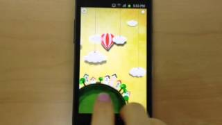 Rabbit Launcher 3D Home Theme YouTube video