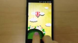 Rabbit Launcher 3D Home Theme YouTube video