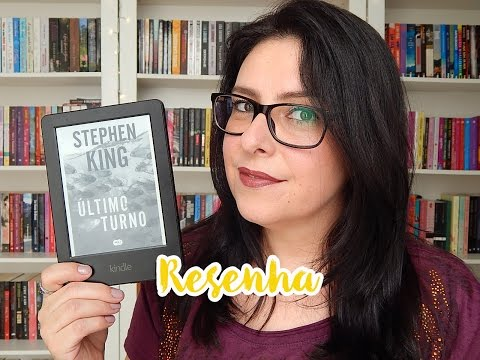 Resenha: Último turno - Stephen King | Ju Oliveira