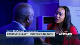 Improving health outcomes in Nigeria