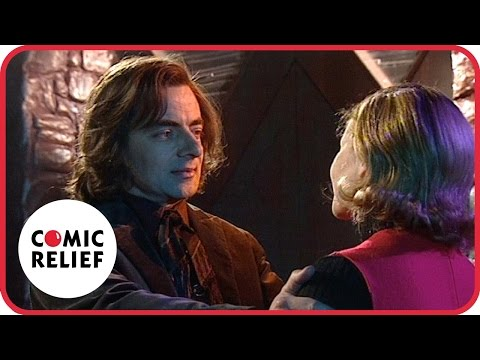 dr' - Doctor Who Special starring Rowan Atkinson, Richard E Grant, Hugh Grant (as Doctor Who), Jonathan Pryce and Joanna Lumley. Buy the very best of Red Nose Day ...