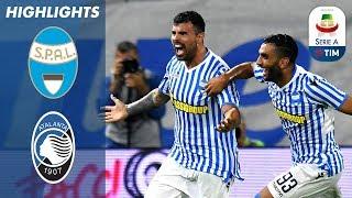 Video SPAL 2-0 Atalanta   Petagna Brace Confirms Comfortable Victory!   Serie A MP3, 3GP, MP4, WEBM, AVI, FLV Desember 2018