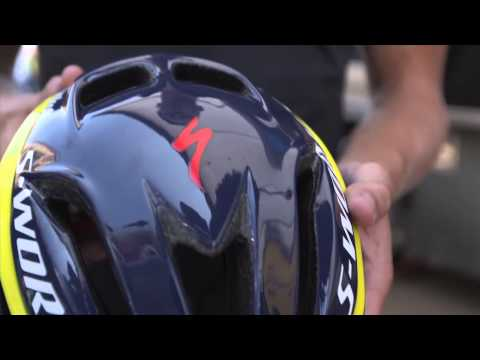 Amazoncom  Basecamp Specialized Bike Helmet with Safety