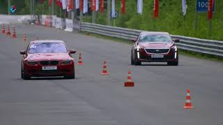 900 HP BMW M3 (E90) VS 650 HP Cadillac CTS-V VS 700 HP Mercedes-Benz C63 AMG
