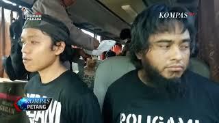 Video Seperti Ini Napi Terorisme Sebelum Pindah ke Nusakambangan MP3, 3GP, MP4, WEBM, AVI, FLV Mei 2018