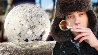 Video I Tried To Master The Ice Bubble MP3, 3GP, MP4, WEBM, AVI, FLV April 2019