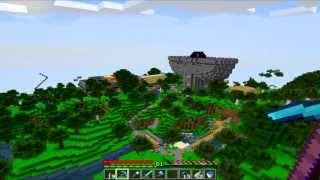 Skin Gigante! -= Minecraft =- ForeverMapa #52
