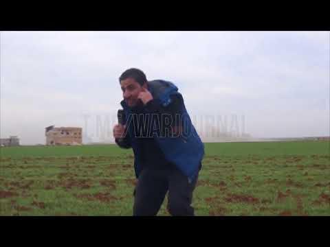 Репортёр боевиков попал под авиаудар  ВКС